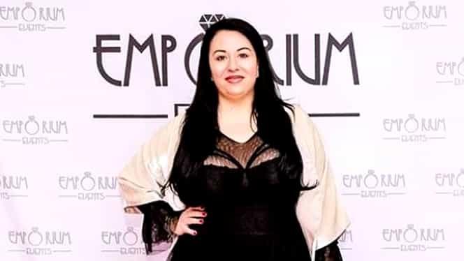 """Oana Roman, petrecere cu sute de invitați! Cum s-a îmbrăcat: """"Rochie de zână"""""""