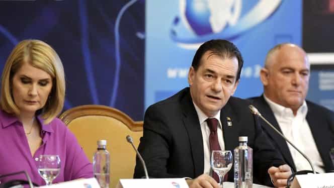"""Ludovic Orban, dialog cu ministrul Fondurillor Europene, Marcel Boloş! """"Tema e mult prea delicată, deja pârâcioşii care fac rău României prin blocarea procesului de absorbţie au început să trimită pâre"""""""