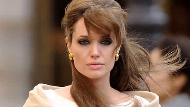 Veste bombă în showbiz! Cine este noul iubit al Angelinei Jolie