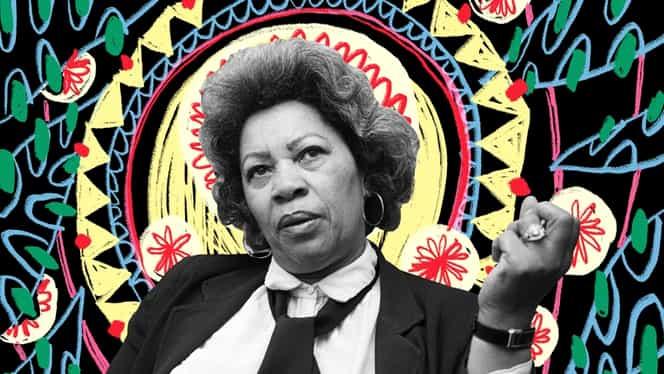 A murit scriitoarea Toni Morrison. Fusese laureată a premiului Nobel