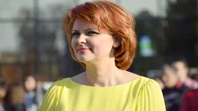 """Cum a apărut Lia Olguţa Vasilescu la un eveniment: """"Eleganţă şi rafinament"""". FOTO"""