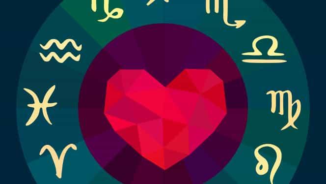 Horoscop lunar iulie 2018: Cum stai cu dragostea în funcție de zodia ta