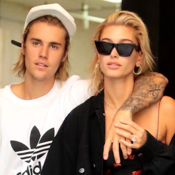 Justin Bieber se însoară! Cum arată soţia sa, Hailey Baldwin, modelul de 21 de ani! Galerie FOTO