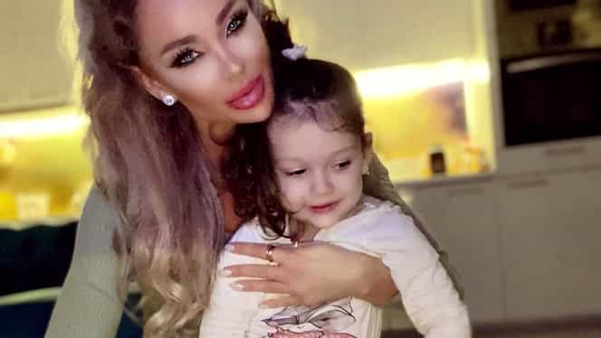 """Bianca Drăgușanu împlinește 38 de ani. Fotografia emoționantă postată pe Instagram: """"E cel mai frumos cadou"""""""