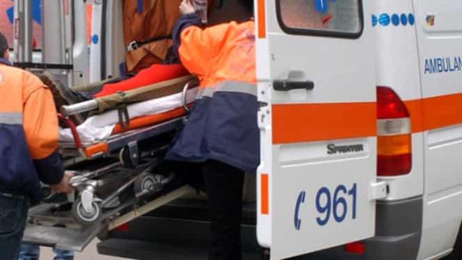 UPDATE Femeia înjunghiată într-o grădiniţă din Bucureşti a decedat pe masa de operaţie!