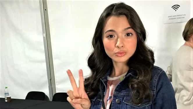 Laura Bretan, pregătită de semifinala Eurovision 2019! Ce obicei are înainte de a urca pe scenă