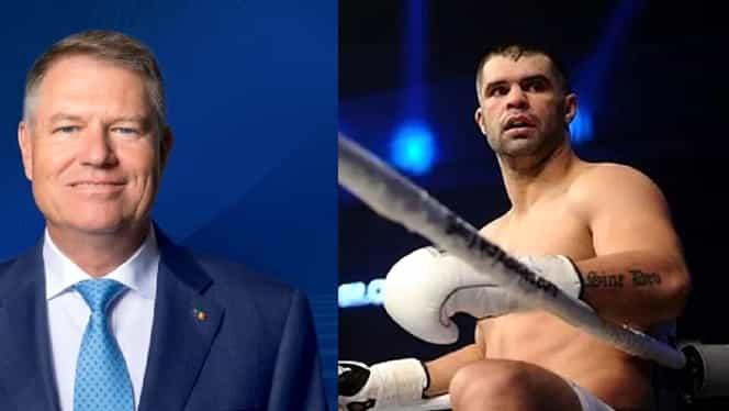 Daniel Ghiţă se implică în politică şi are un mesaj ferm înainte de alegerile prezidenţiale. Atac dur la preşedintele Klaus Iohannis