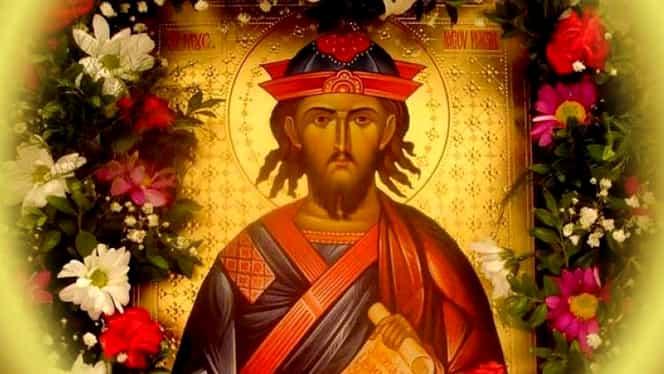 Calendar ortodox 27 noiembrie. Este prăznuit Sfântul Iacob Persul
