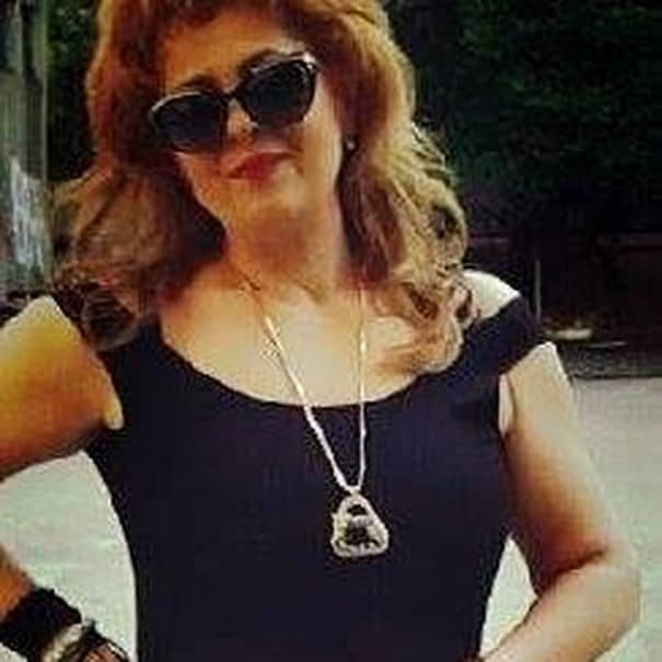 Paula Lincan, fosta soție a lui Marian Mexicanu', și-a făcut o schimbare de look! Cum arată acum interpreta