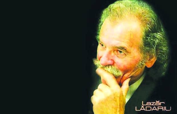 Jurnalistul și poetul Lazăr Lădariu a murit în prima zi a lui 2019! Soția sa a făcut anunțul trist