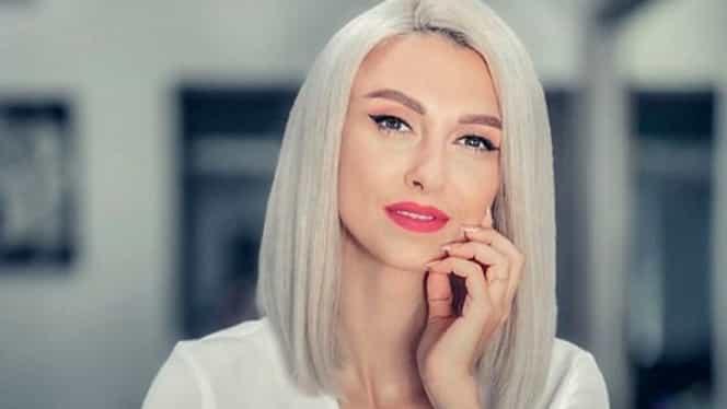 Andreea Bălan, apel disperat pentru o tânără mamă bolnavă de cancer!