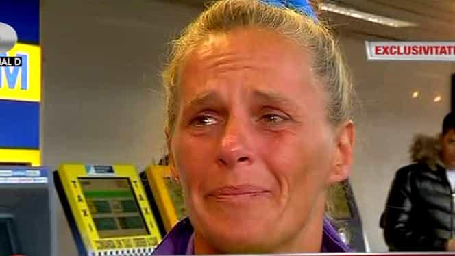 Gigi Becali i-a împlinit visul Marianei de la Exatlon! Latifundiarul din Pipera a fost impresionat de războinică