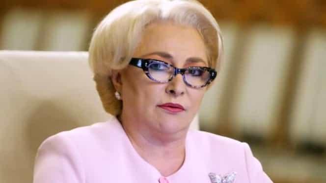 """Viorica Dăncilă, candidatul PSD la alegerile prezidențiale. Primele declarații ale premierului: """"E un vot care mă onorează. Vom câștiga aceste alegeri"""" – Update"""