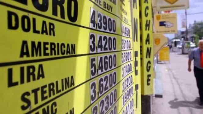 Curs valutar BNR azi, 28 ianuarie 2020. Ce se întâmplă cu moneda euro azi – UPDATE