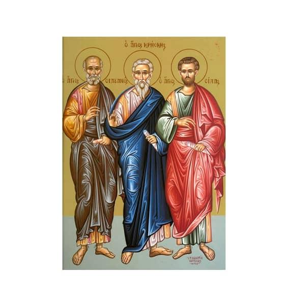 Calendar ortodox 29 ianuarie: pomenirea aducerii moaştelor sfântului sfinţitului mucenic Ignatie