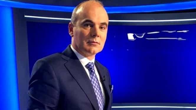 Rareș Bogdan și-a anunțat demisia de la Realitatea TV! Ce condiții le-a pus șefilor ca să rămână