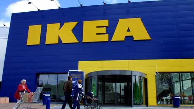 Ikea concediază 7.500 de angajați! Anunțul de ultimă oră