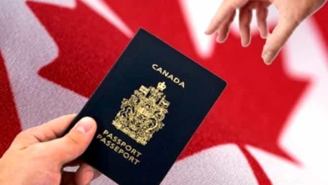 Emigrarea în Canada, mai uşoară începând din august