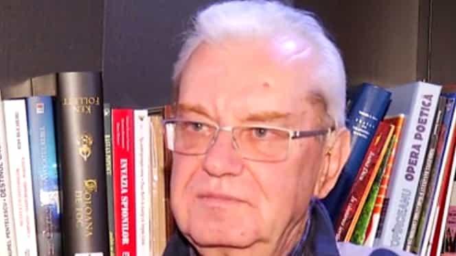 Doctorul Gheorghe Mencinicopschi face lumină în cazul alimentelor. Lista alimentelor rele și a celor bune