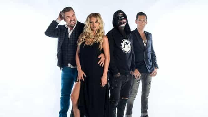 Schimbare în juriul X Factor: Carla`s Dreams, printre juraţi