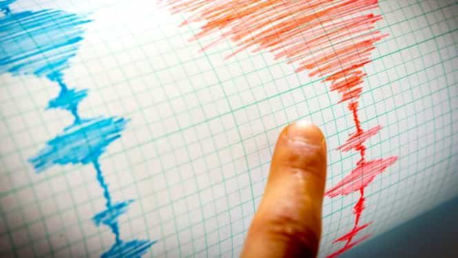 Seism puternic în Mexic. Este al patrulea cutremur al săptămânii