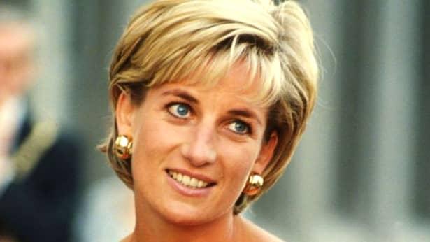 moartea printesei Diana