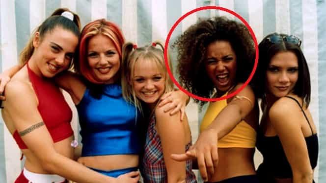 V-o mai amintiţi pe fosta membră Spice Girls, Mel B? A fost surprinsă de paparazzi la plajă ! Cum arată