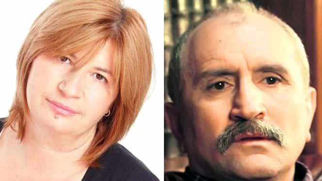 Magda Catone, declarații la șase ani de la moartea lui Șerban Ionescu