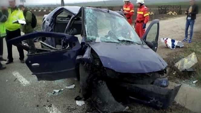 Scene de coşmar în Suceava! Cinci persoane decedate într-un accident rutier