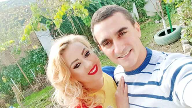 Larisa și Marian Drăgulescu au îngropat securea războiului. Cei doi s-au afișat din nou împreună