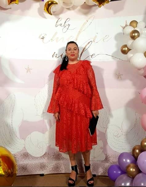 Elena Gheorghe, petrecere de zile mari! Cum s-a îmbrăcat Oana Roman, la marele eveniment