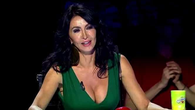 """Mihaela Rădulescu le răspunde celor care o critică din cauza operațiilor estetice! """"Orice-mi face plăcere!"""""""