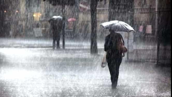 Prognoza meteo sâmbătă, 30 noiembrie. Vremea în București, Iași, Brașov, Cluj Napoca, și Constanța