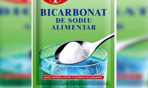 40 de beneficii ale bicarbonatului de sodiu. Metode dovedite!