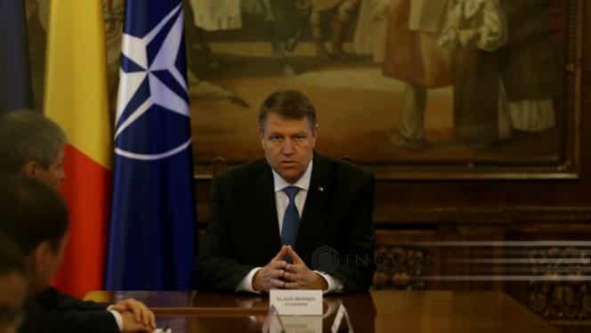 MApN a depus plângere către Klaus Iohannis! Nu îl mai vor pe Ciucă la șefia Armatei Române