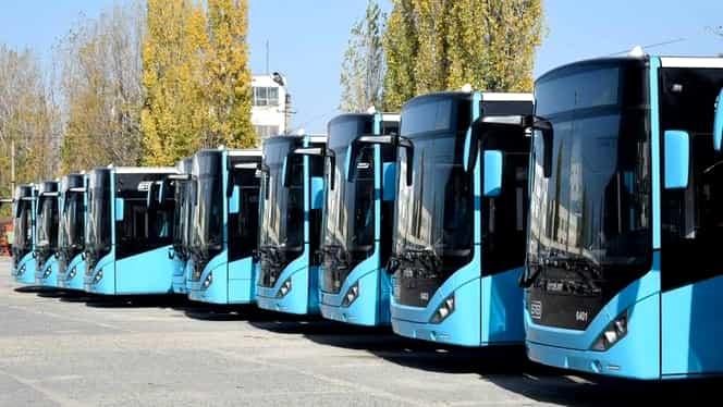 STB (fost RATB) introduce nouă linii noi de transport în București și zonele limitrofe! Care sunt acestea