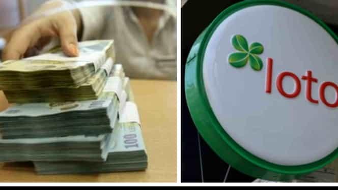 Cât este premiul la 6 din 49 pus în joc de Loteria Națională pentru joi, 31 ianuarie
