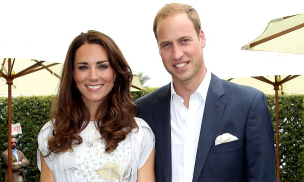 Prințul William lipsește de la ziua prințesei Kate Middleton! Câți ani împlinește ducesa de Cambridge