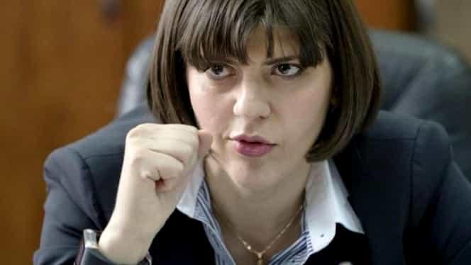 Curtea de Apel București, lovitură pentru Codruța Kovesi