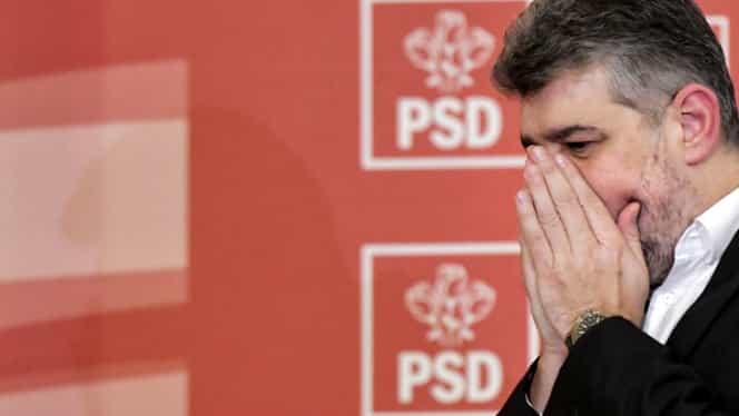Sondaj: PSD recunoaște, în CEx, că PNL ar obține un scor mai mare la alegeri. Pe ce loc se situează celelalte partide