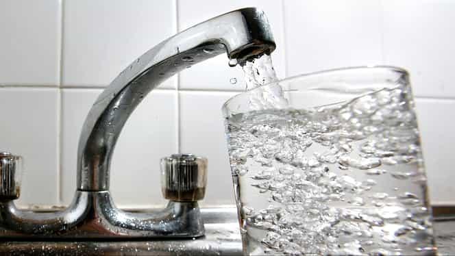 Se scumpeşte şi apa! Cu cât vor creşte facturile!