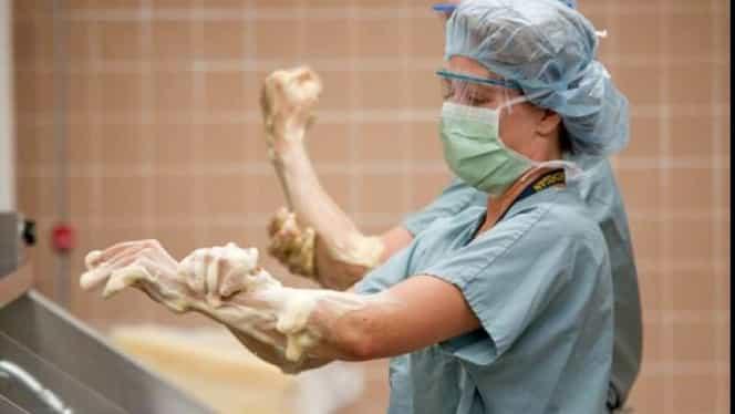 Blocul operator și secția de terapie intensivă de la Marius Nasta, închise! S-au descoperit infecții nosocomiale și acinetobacter