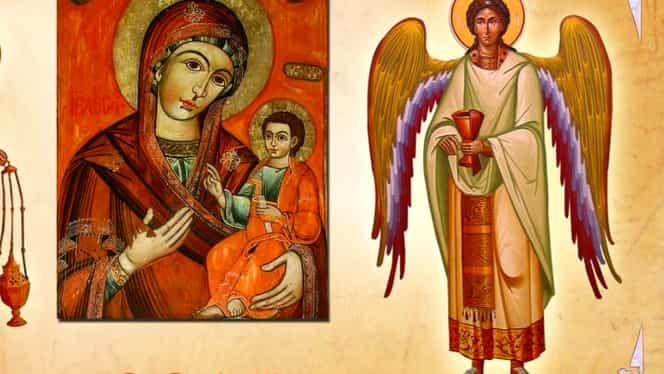 Calendar ortodox. Ce sfânt sărbătorim pe 23 noiembrie