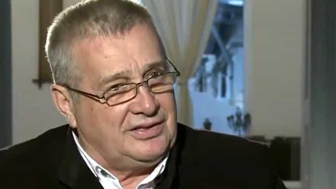 Mircea Dinescu, povestiri din perioada lui Nicolae Ceaușescu! A fost în arest la domiciliu