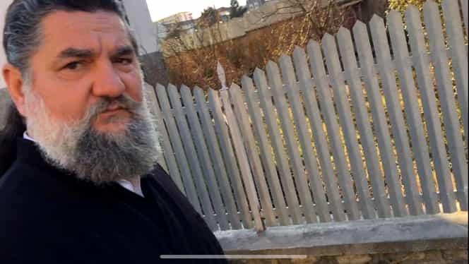 Un preot din Râmnicu Vâlcea a făcut scandal la o cununie civilă. Părintele a spart și un telefon mobil. Video