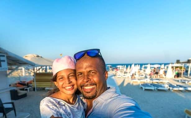 Cum arată acum fiica lui Cabral. Inoke s-a transformat total și e de nerecunoscut