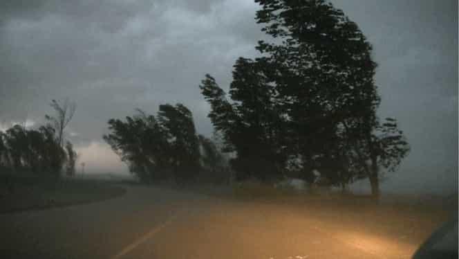Prognoză meteo sâmbătă 5 ianuarie 2019. Vremea în București, Iași, Constanța sau Cluj. Se anunță vânt puternic!