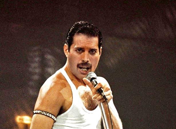 Comemorare Freddie Mercury! Artistul ar fi împlinit 72 de ani!