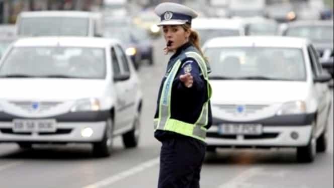 Restricţii de circulaţie în centrul Capitalei, sîmbătă şi duminică