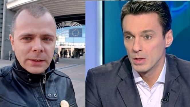 Mălin Bot a câștigat procesul cu Mircea Badea! Jurnalistul Antena 3 solicitase 250 de mii de euro despăgubire